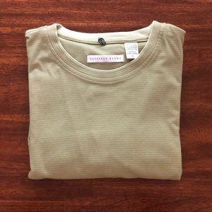 Geoffrey Beene - Short Sleeve Shirt XL